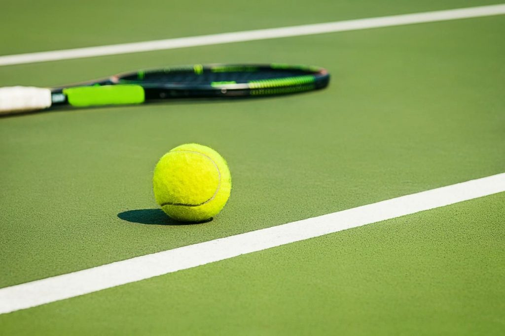 Importance Of Tennis Court Maintenance