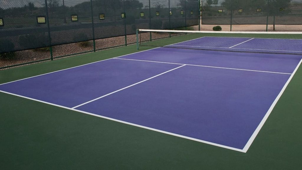 Guide to Converting a Tennis Court to a Pickleball Court