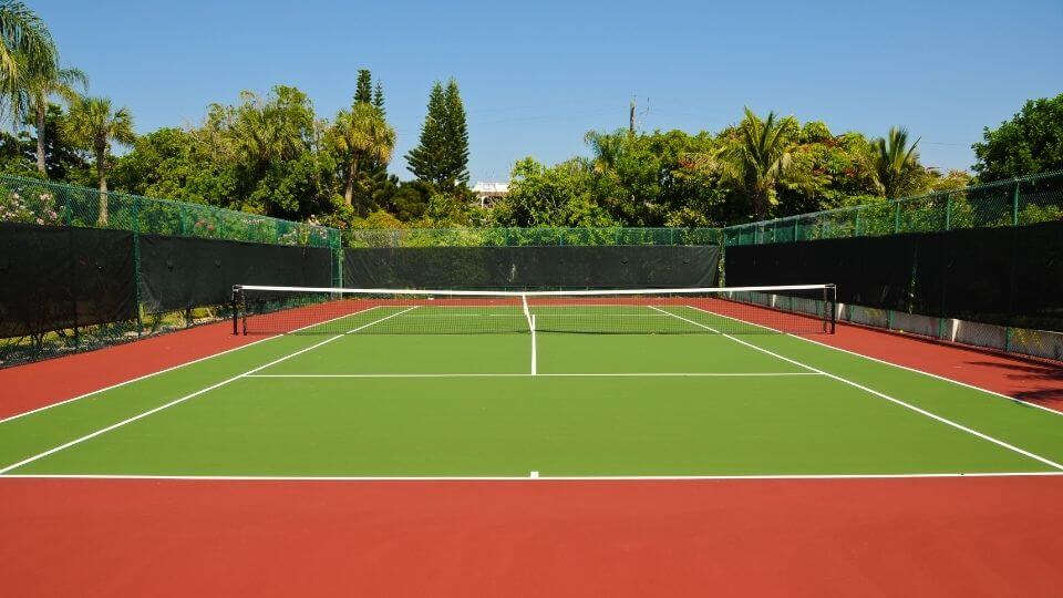How Often Should Tennis Courts Be Resurfaced?